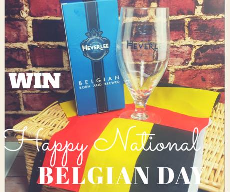 Heverlee national Belgian day