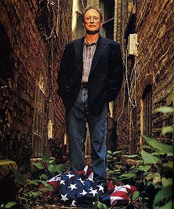 Obama buddy Bill Ayers