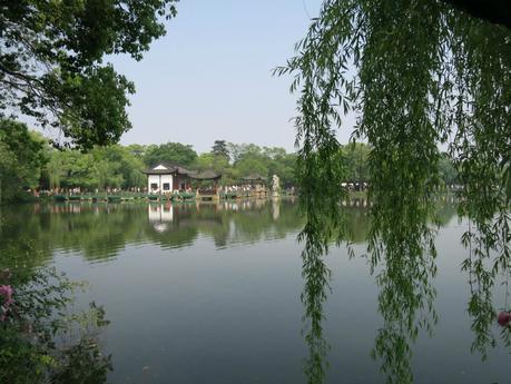 Travelling to Hangzhou China