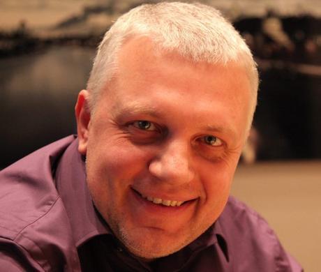 Car Bomb Kills Journalist in Ukraine
