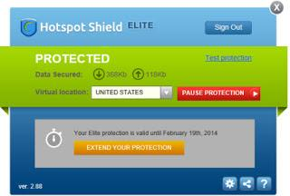 The Best VPN Service: AnchorFree Hotspot Shield Review