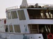 Cruising from Biograd Moru Zadar Onboard Nada Event Ship