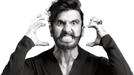 5 Reasons Why We Hate Ranveer Singh
