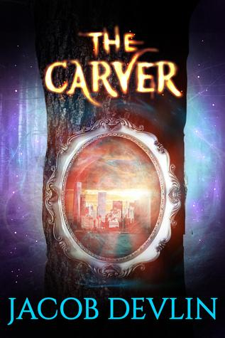 The Carver by Jacob Devlin @XpressoReads @jacob_devlin