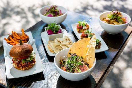 """Food & Travel: @LgrosLuxe Launches """"Vegetarian"""" Restaurant In Montreal"""