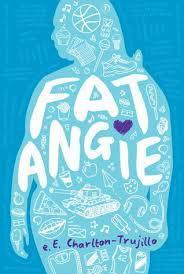 Marthese reviews Fat Angie by e.E. Charlton-Trujillo