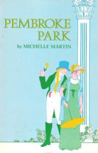 Korri reviews Pembroke Park by Michelle Martin