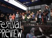 Newport Folk Festival 2016 Preview
