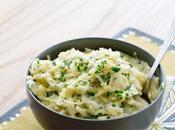 Marinated Cauliflower