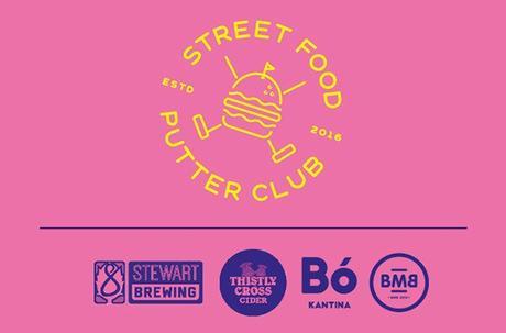 Street food putter club