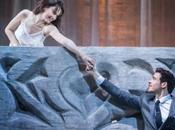 Theater Review: Branagh's Romeo Juliet (2016)
