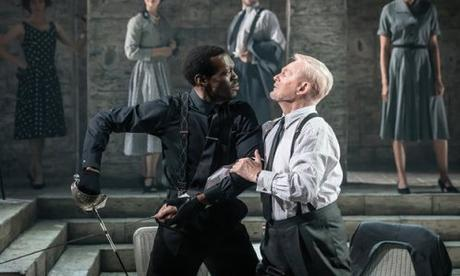 Theater Review: Branagh's Romeo and Juliet (2016)