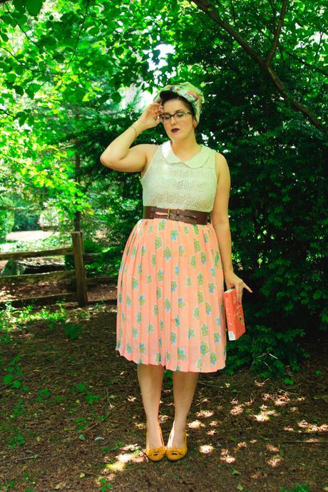 What Alice Forgot | www.eccentricowl.com