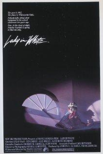 #2,149. Lady in White  (1988)