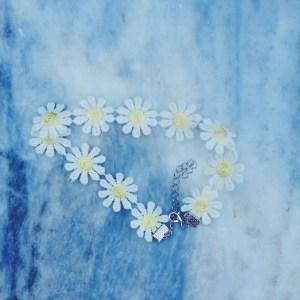 Flower Choker