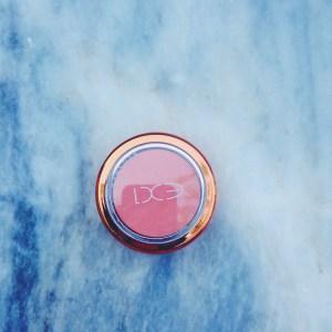 EX1 Cosmetics Blusher in Pretty in Peach