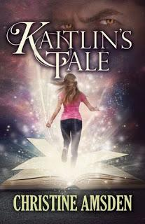 Kaitlin's Tale by Christine Amsden- Feature and Review