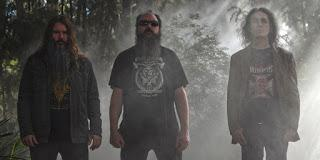 Mandatory Vinyl: Witchskull – The Vast Electric Dark