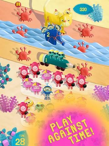 Tiny Passengers APK v1.1 Download + MOD + DATA for Android