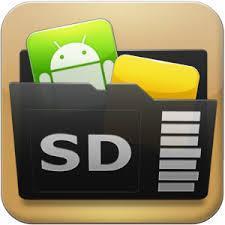 AppMgr Pro III (App 2 SD) v3.54 APK
