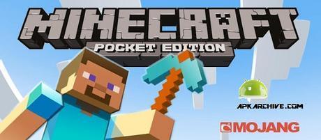 Minecraft Pocket Edition Apk V01532 Download Mod Data For