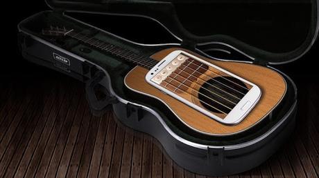 Real Guitar - screenshot thumbnail