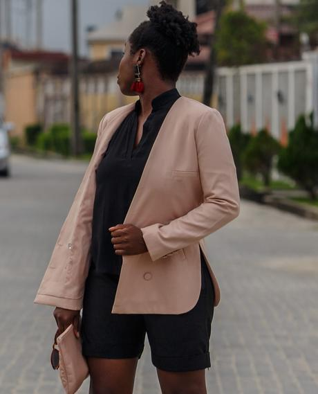 Ensemble || Of Nudes And Black