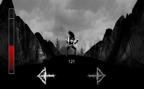 Black Metal Man 2 APK v1.1 Download + MOD + DATA for Android