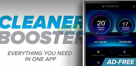 Cleaner – Boost & Optimize Pro APK v2.6.1 Download for Android