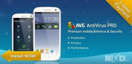 Antivirus Pro Android Security APK v5.5 Download for Android