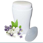Lavender Flowers Fragrance Oil Deodorant Recipe