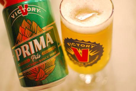 Banter With Brewmasters: Victory Brewing's Bill Kovaleski (And a Prima Pils Review Too!)
