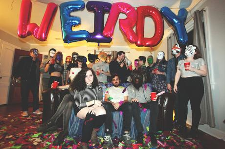 Sad Baxter Let it All Hang Out on 'Weirdy' [Premiere]