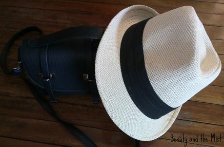 Black in Summer? Zaful Bag Review