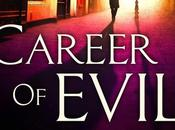 Career Evil Robert Galbraith