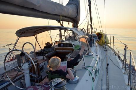 The problem with cruising kids and socialization