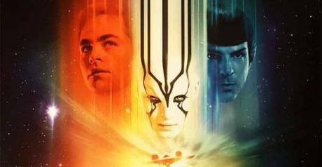 Review: Star Trek Beyond: How Kirk Got His Groove Back (Or Didn't)