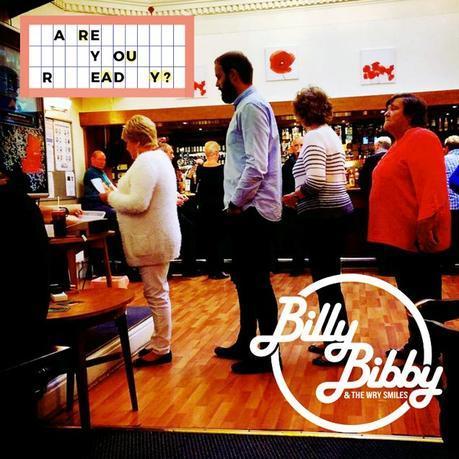 Ralph's Top 10 Blogged Band Chart - 23.7.16