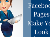 Ways Facebook Pages Will Make Look Professional