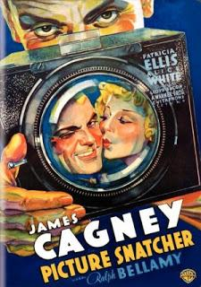#2,151. Picture Snatcher  (1933)