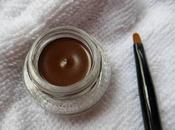L'Oreal Paris Super Liner 36hr Intenza Chic Brown Review, Swatches, Price