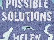 Some Possible Solutions Helen Phillips