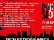 Blind Side Jennie Ensor **Blog Tour**