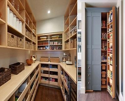 emerging kitchen designs - Customize Your Pantry
