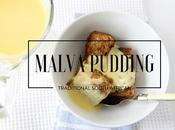 Malva Pudding South African Dessert
