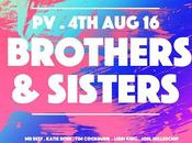 Brothers Sisters Stripe Collective Show