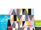 August 2016 Birchbox Sample Selection Available Now!