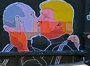 Trump Putin Alike, Just Aligned, Therefore Dangerous