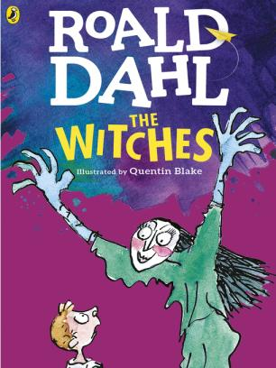 The Witches by Roald Dahl REVIEW