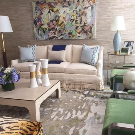 Hampton's Designer Show House 2016 ~ part 1